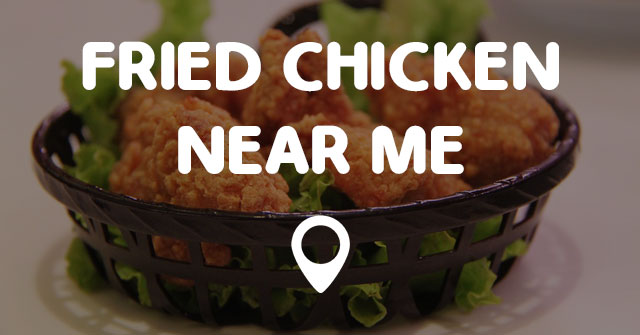 Places Order Food Near Me