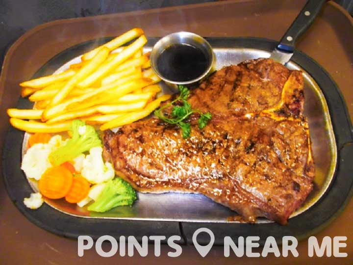 Where Eat Good Steak Near Me