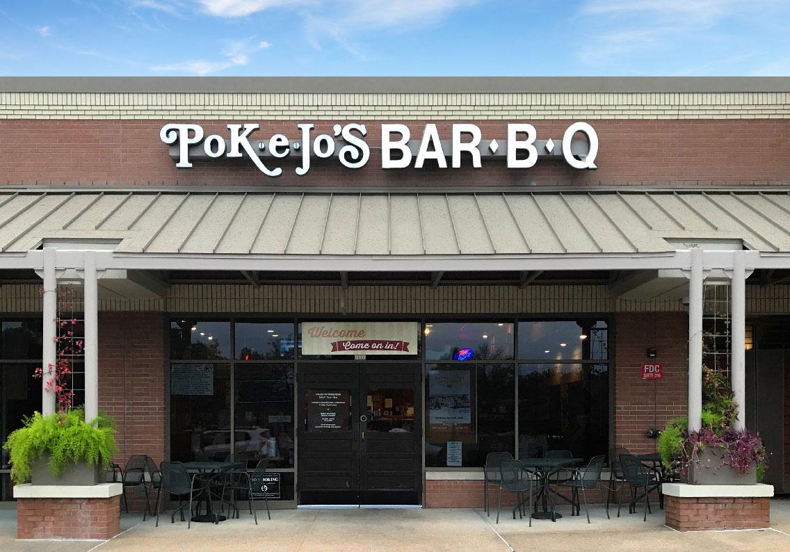 Nearest Barbecue Restaurant
