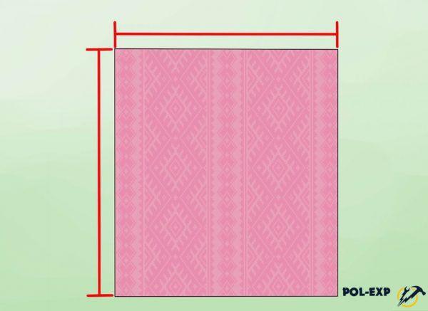Cada figura se mide por separado.