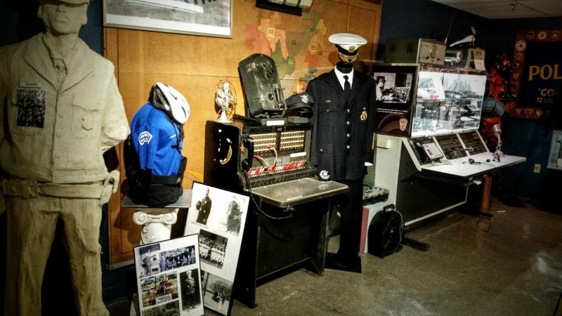 Military Police Museum Gift Shop Website