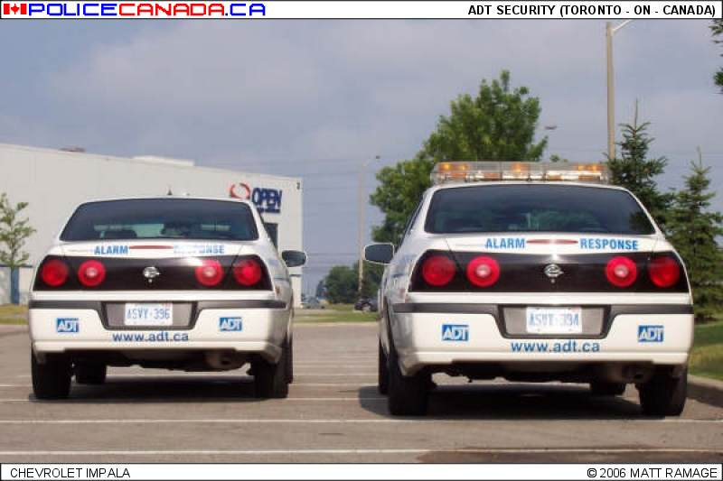 Private Security Calgary