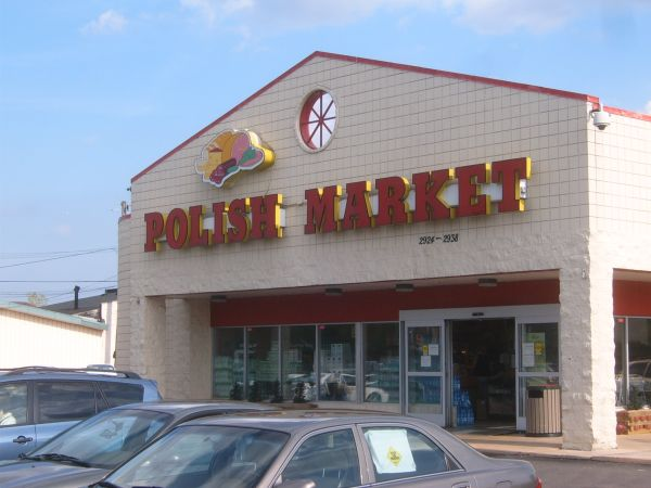 Polish Market Of Troy Troy Michigan Stores Polish Plate