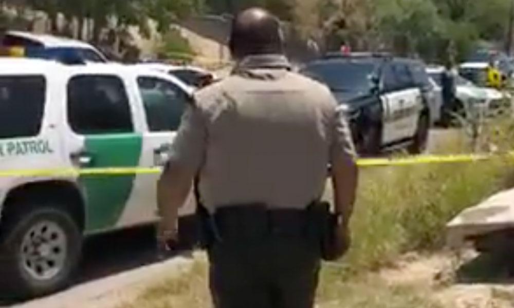 Border Patrol Agent Fired