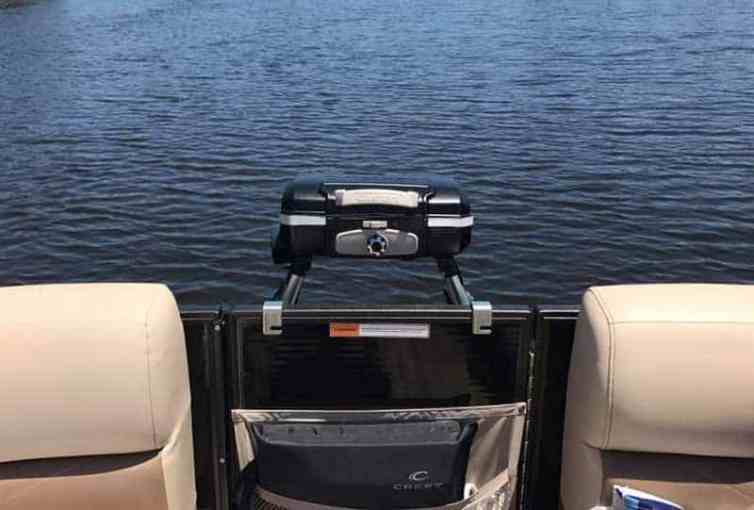 8 Pontoon Boat Grill Accessories You Simply Must Have This Summer