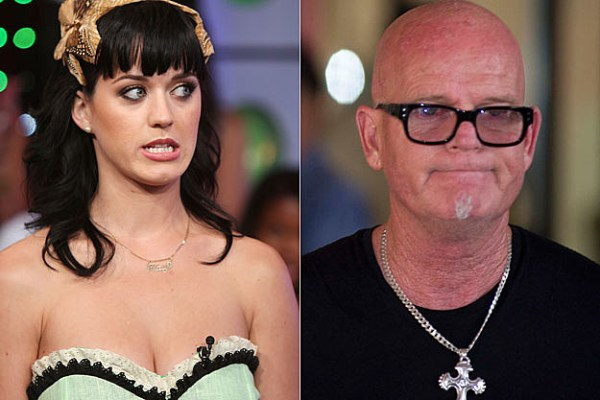Katy Perry's Devout Minister Parents Publicly Condemn Her Lifestyle