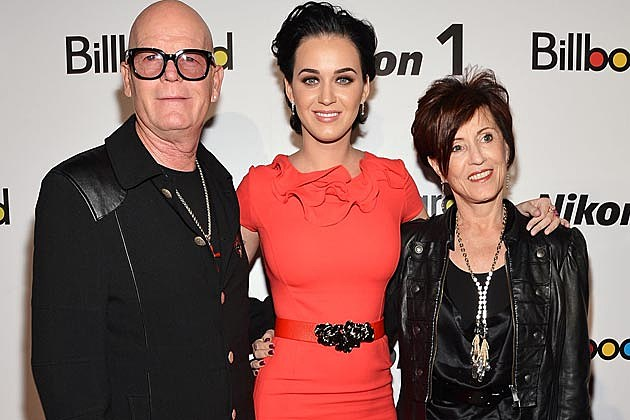 Katy Perry Reaches Ultimatum With Parents After 'Devil Child' Comments