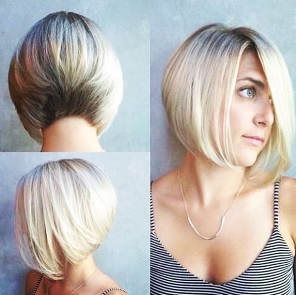 Layers Growing Out Styles