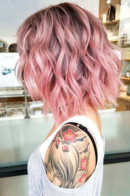 Skin Brown Light Hair