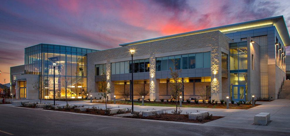 University Kansas Interior Design