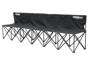 5 Best Portable Soccer Benches 2016 Reviews