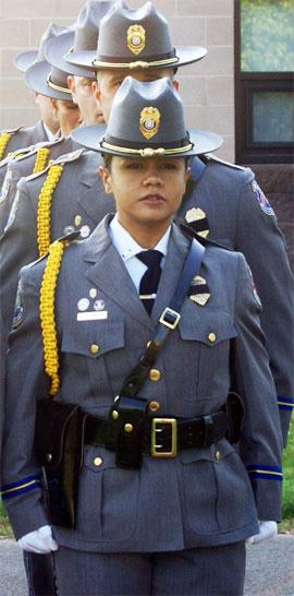 Us Security Guard