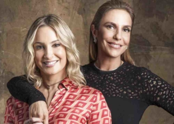 Ivete fará o 'The Voice Brasil' e Claudinha o 'The Voice Kids' (Foto: Sergio Zalis/TV Globo)