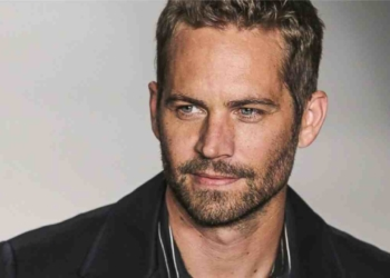 Ator Paul Walker