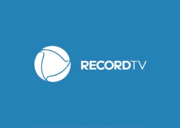 Logo da Record TV