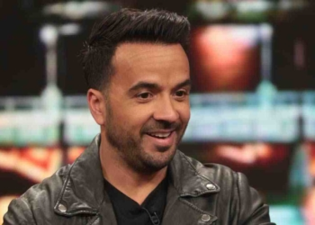 Luis Fonsi no Programa do Porchat