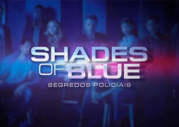 série Shades Of Blue Record TV