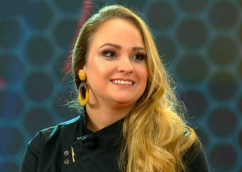 Giovanna vence o Top Chef