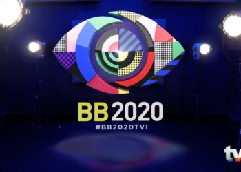 Logo do BB 20 da TVI