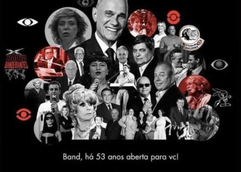 Band 53 anos