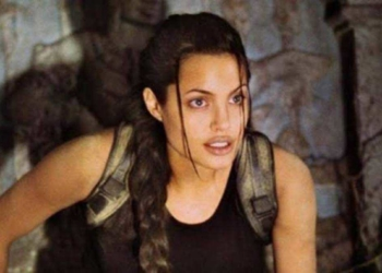 Filme Lara Croft: Tomb Raider (2001)