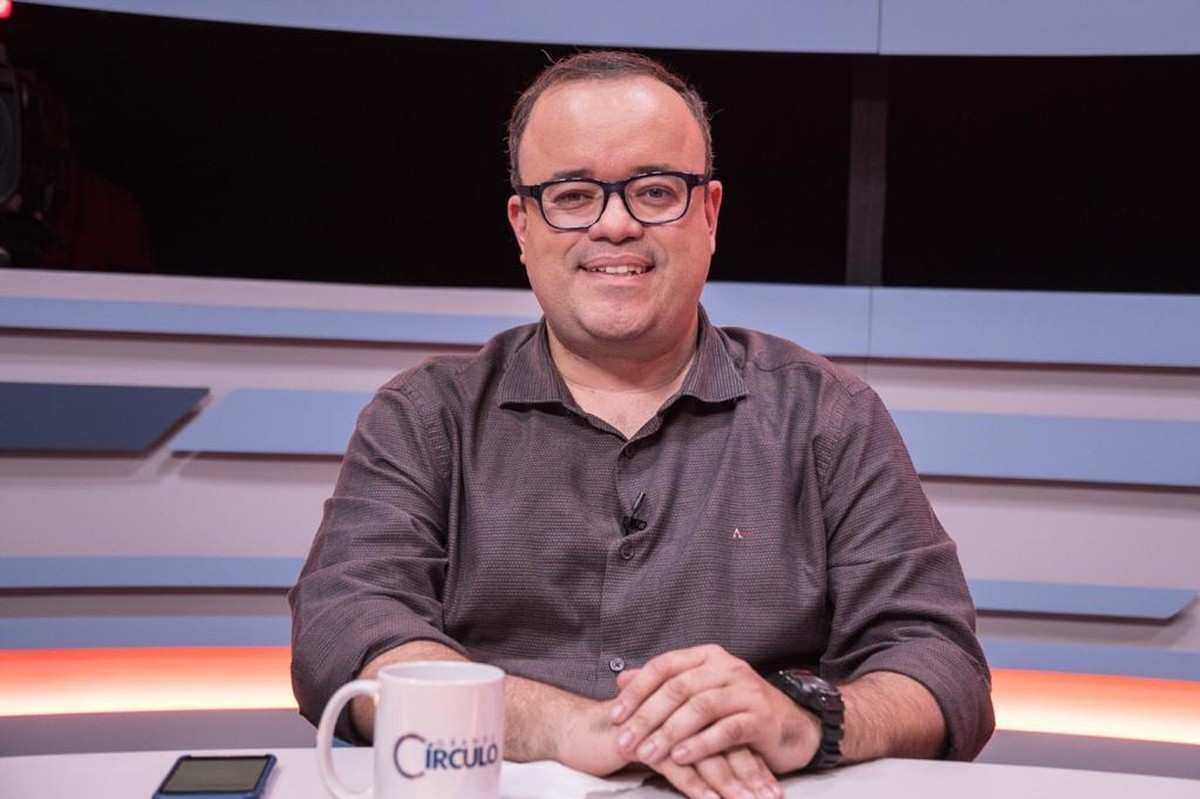 Everaldo Marques no SPORTV