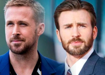 Ryan Gosling e Chris Evans farão The Gray Man, novo filme da Netflix