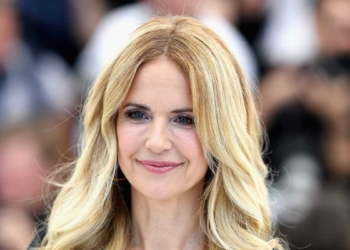atriz Kelly Preston