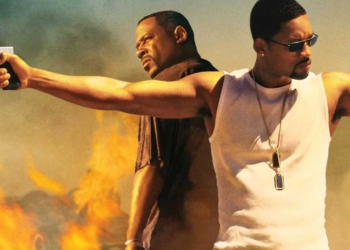 Capa do filme Bad Boys II