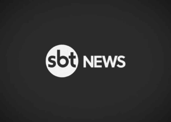 Logo do SBT News