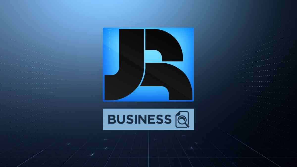 Logo do JR Business