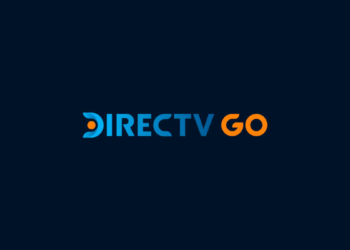 Logo do DirecTV Go