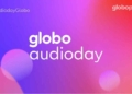 Logo AudioDay Globo