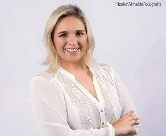 Diálogo permanente com a comunidade é prioridade para Daniella Martins,  pré-candidata a prefeita de Caldas Brandão - Portal do Litoral PB » Portal  do Litoral PB
