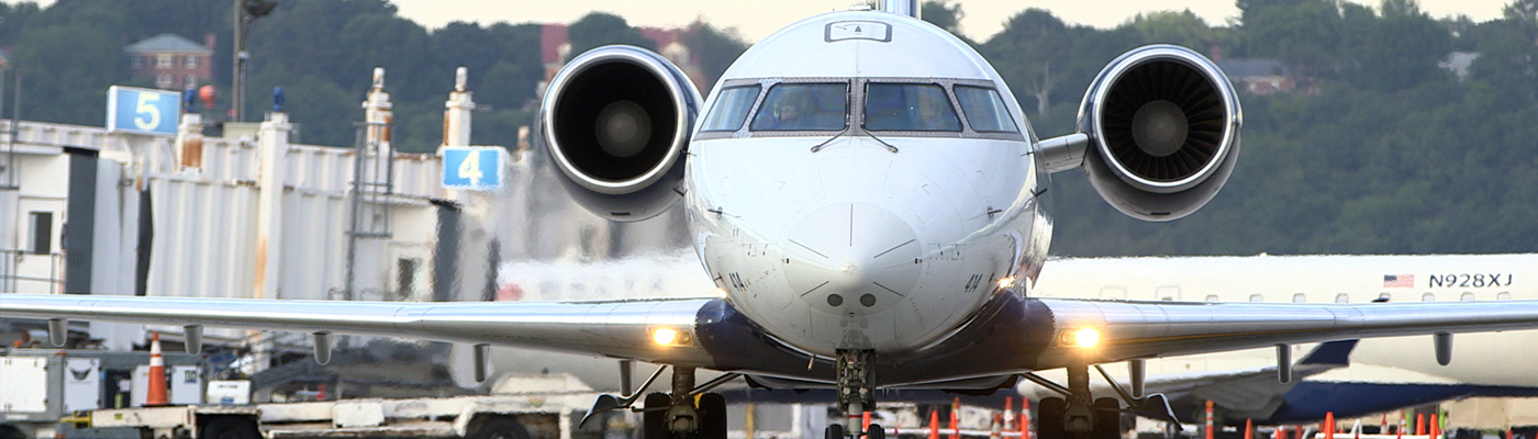 Airlines Portland International Jetport