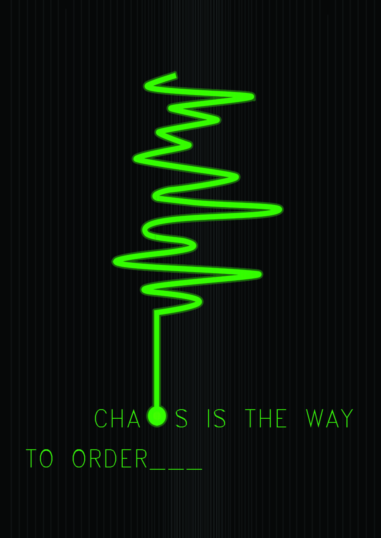 I.C.O.N.S : Image of Chaos and Order in a New Society ...