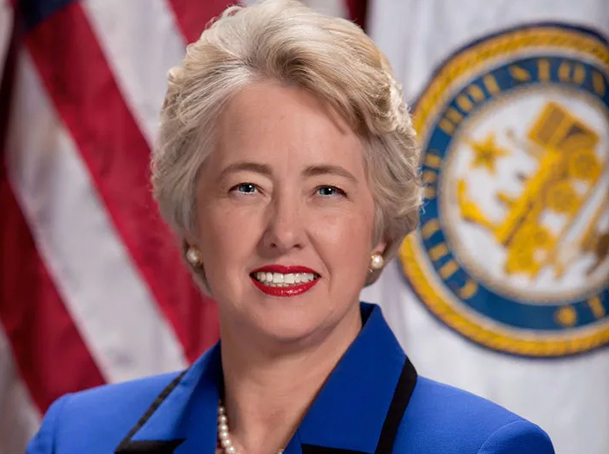 Annise Parker - The 2014 Top 10 Mayors of the World