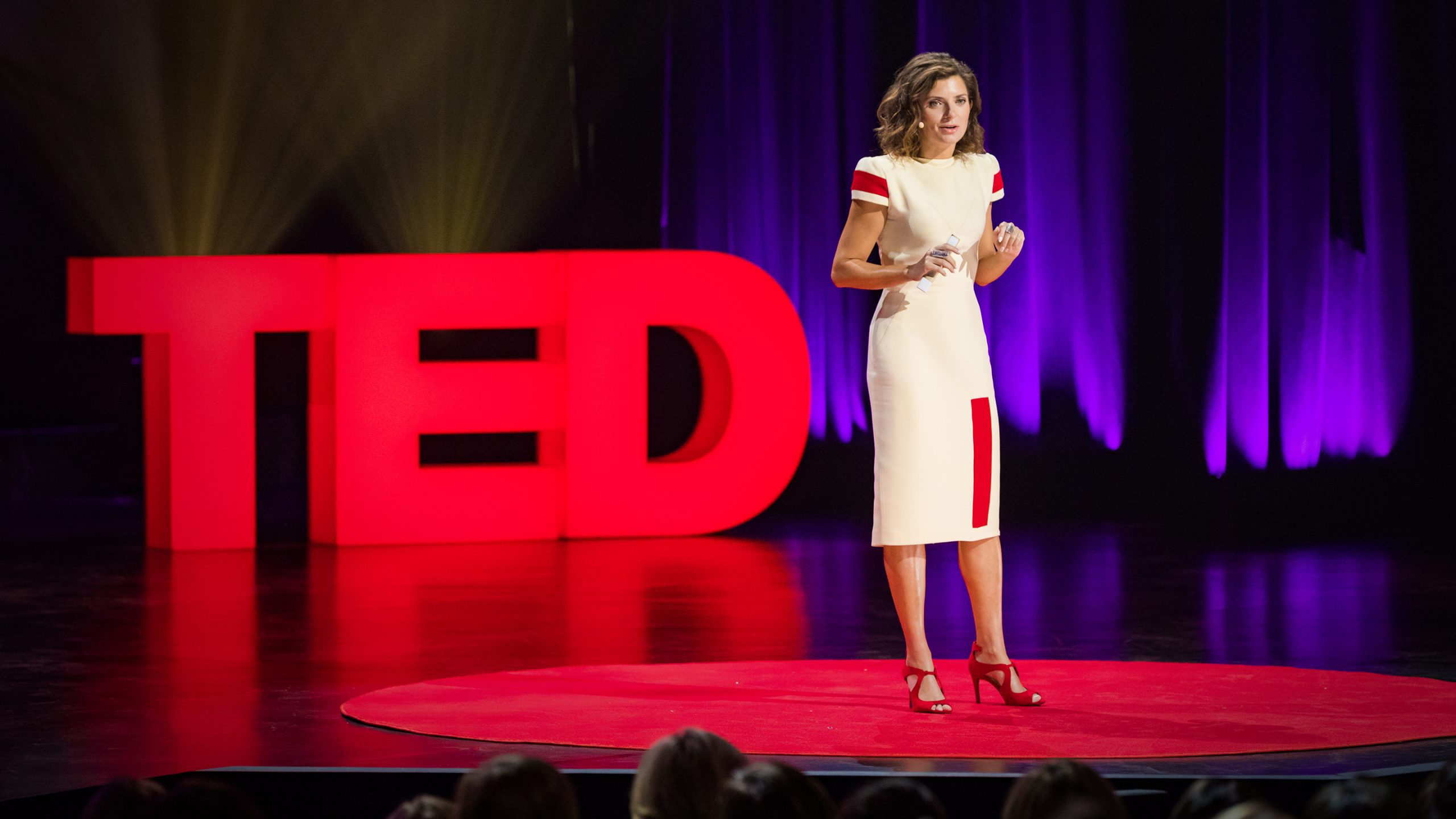 List of Top 10 TED Talks that are worth more than an MBA