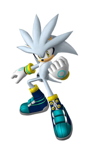 Amigo Sonic Riders Zero Gravity