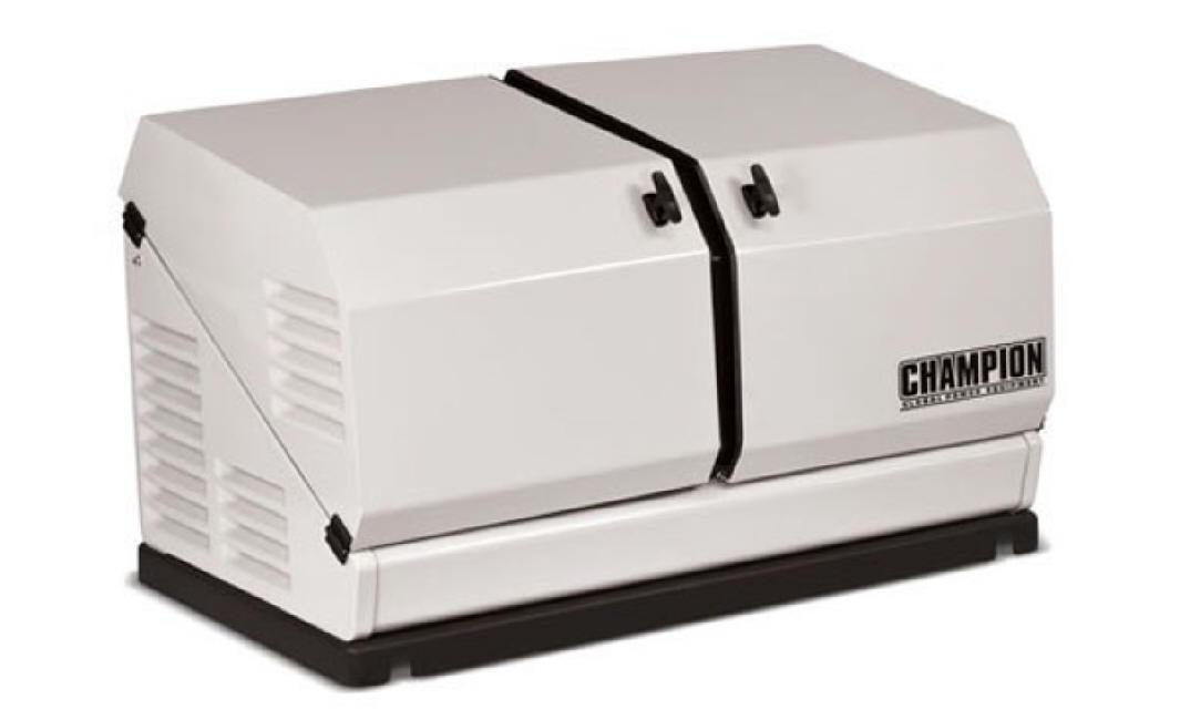 Generac Power Generator