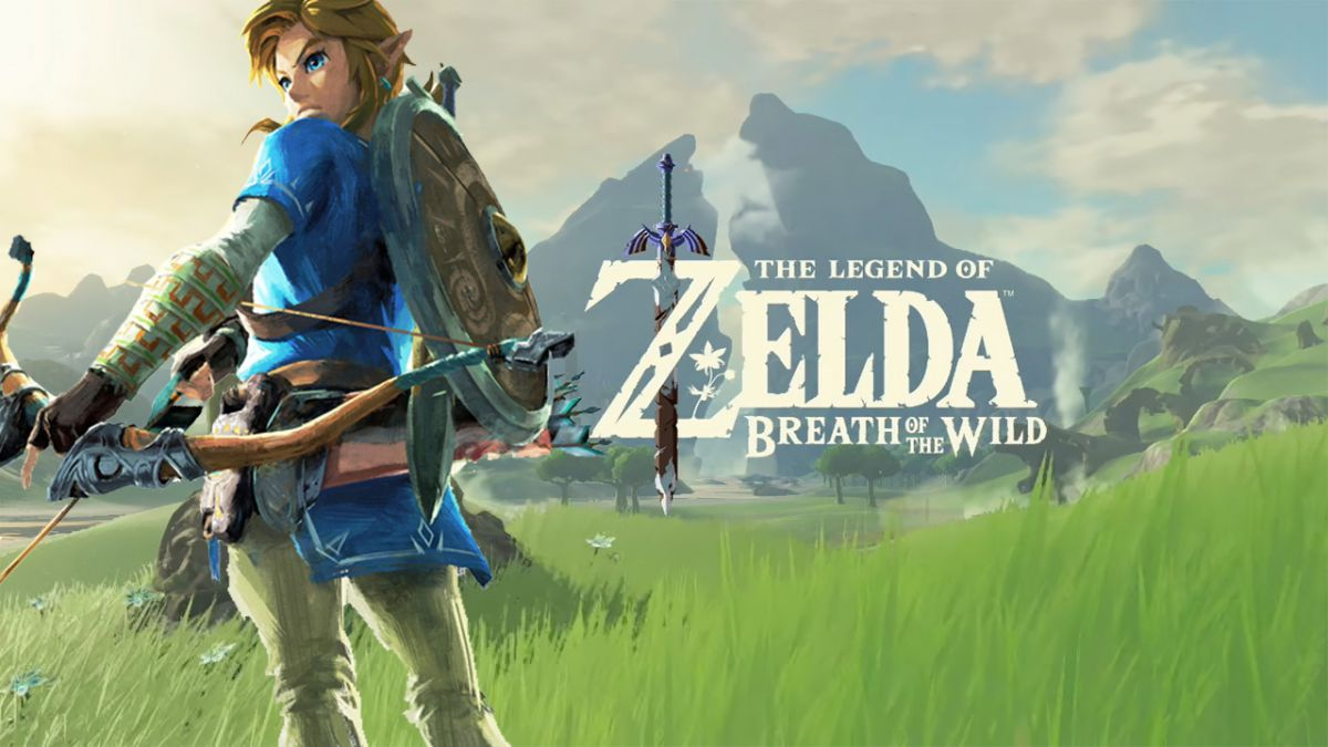 The Legend of Zelda  Breath of the Wild Guide   How to Farm Royal     The Legend of Zelda  Breath of the Wild Guide     How to Farm Royal Bows