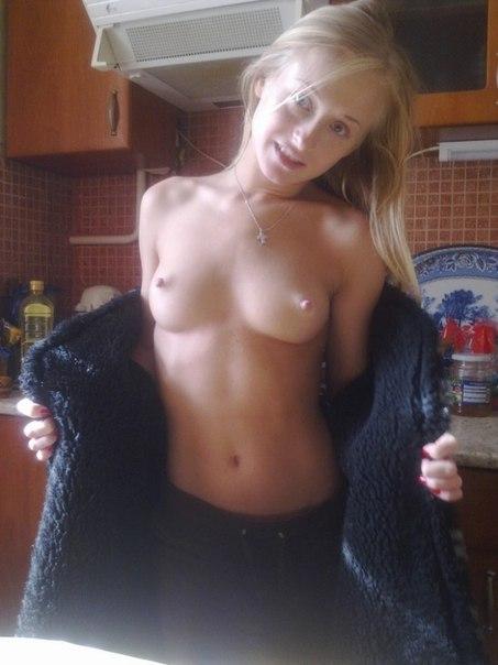 Horny nude slut sex toy
