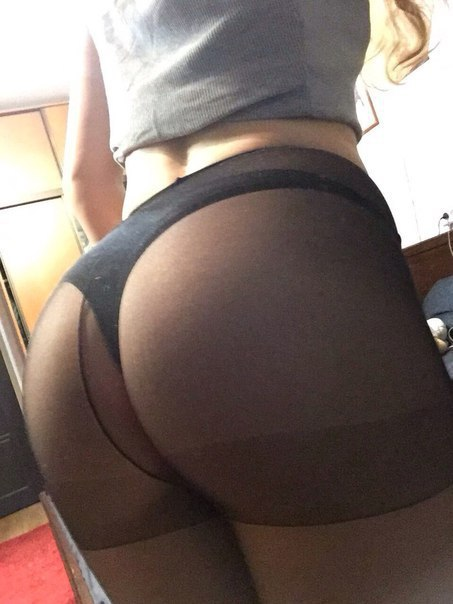 Amateur butt plub