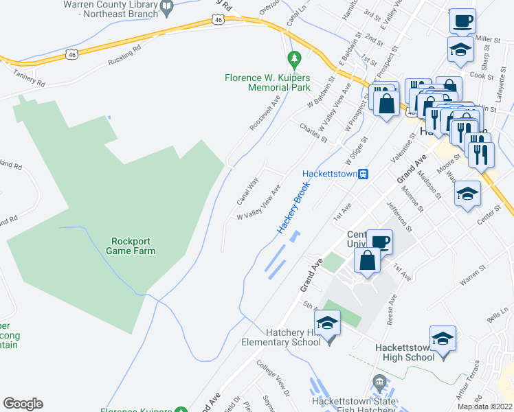 Restaurants Near Me 85044