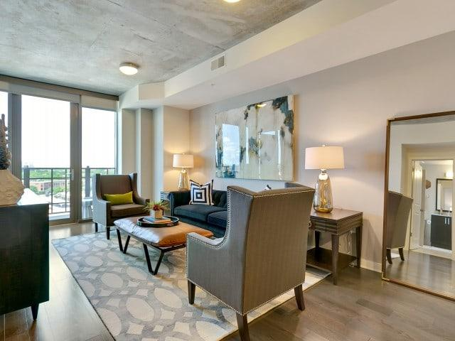 Oak Lawn Apartments Dallas
