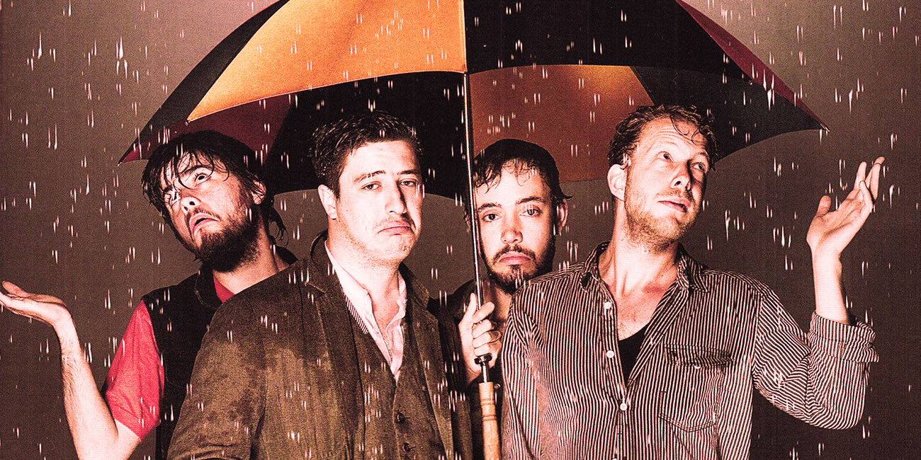 Mumford and Sons  15 Facts You Didn t Know  Part 2  mumfordandsons com