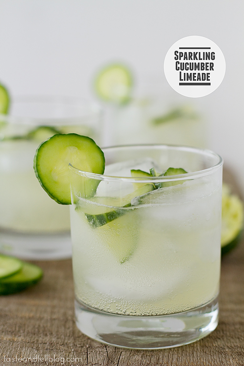 18 Non Alcoholic Drinks For Summer