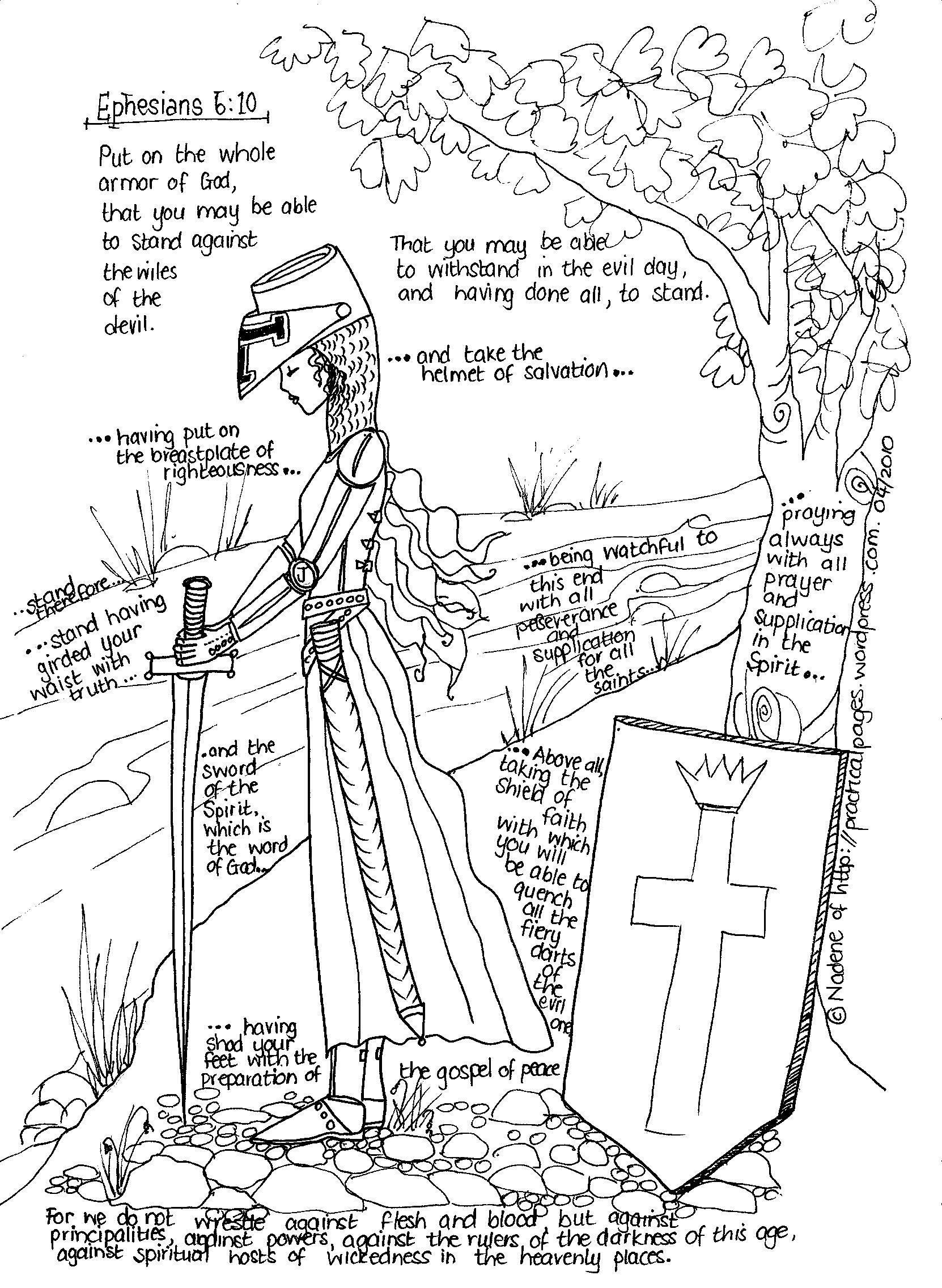 Bible   Practical Pages