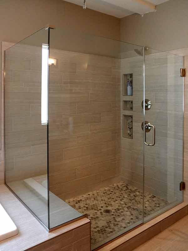 Glass Amp Shower Gallery Precision Glass Amp Shower