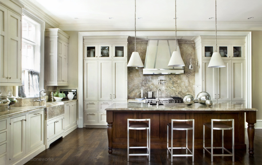 Stone Kitchens Design